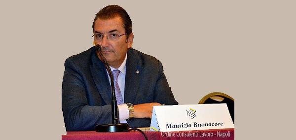Maurizio Buonocore